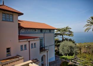 Villa Regina Giovanna