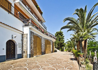 Villa Nastro Verde