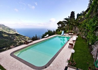 Villa Ravello View