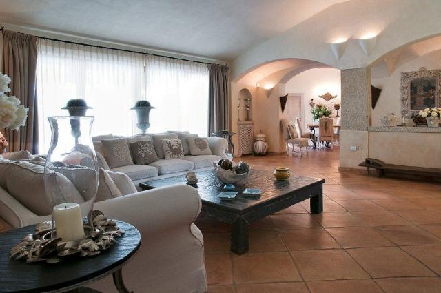 Gallery images Villa Daniela Porto Cervo
