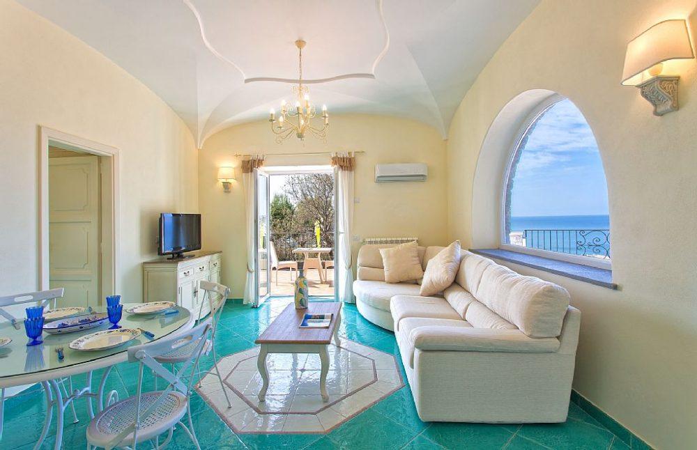 Gallery images Villa San Francesco Casa Ponente - Ischia
