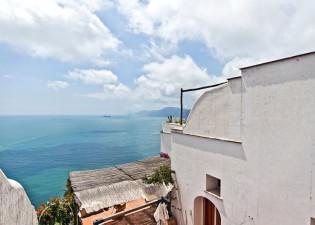 Villa Mediterraneo Praiano