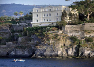 Villa Astor Sorrento