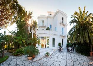 Villa S. Agnello