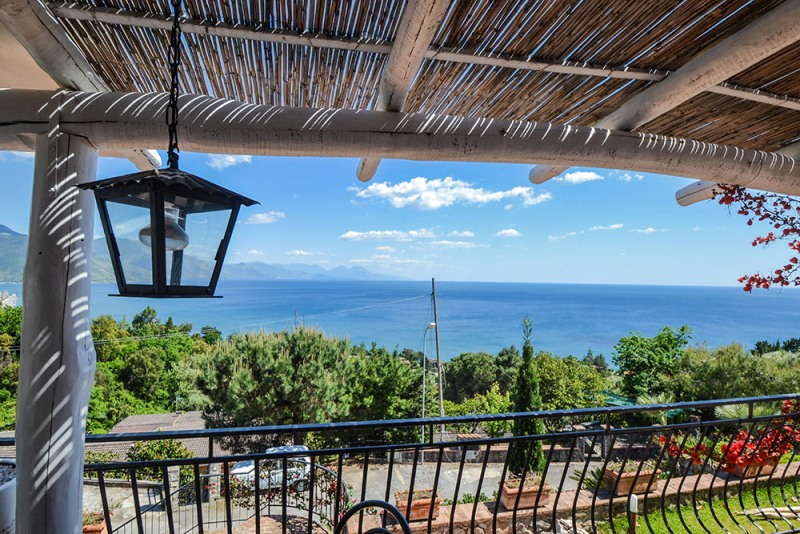 Gallery images Villa Corallo - Sapri Campania