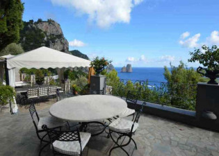 Villa Marina Piccola - Capri