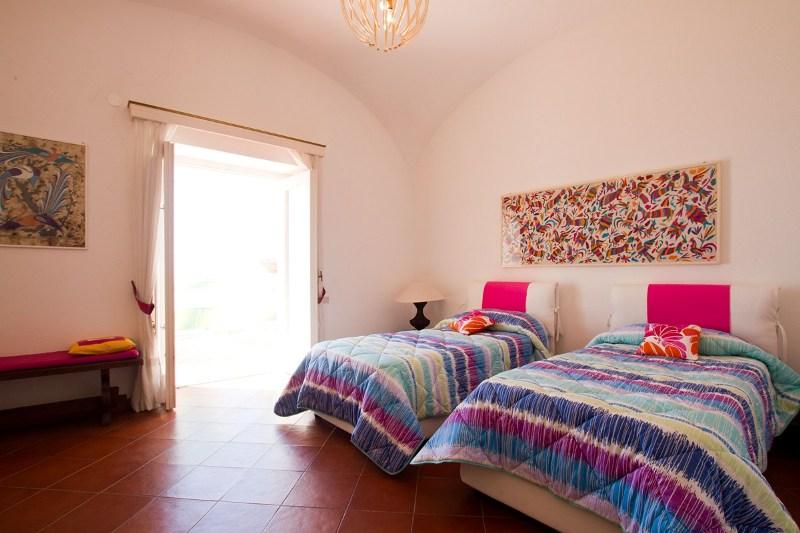 Gallery images Villa Paola - Positano
