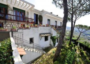Villa Ortensia - Sant'Agata sui Due Golfi