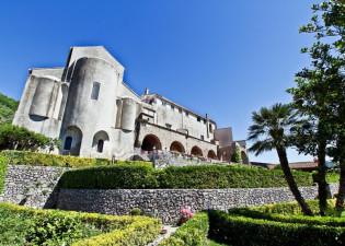 Monastero su Ravello