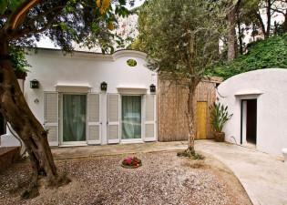 Villa Bouganvillea - Capri