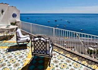 Villa White Praiano