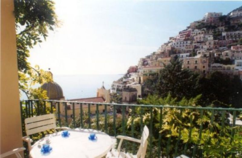 Gallery images Pietro Apartment - Positano