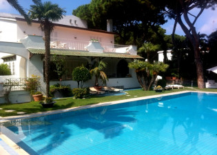 Villa Ornella - Ischia