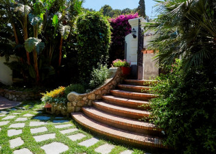 Villa Valentino - Capri