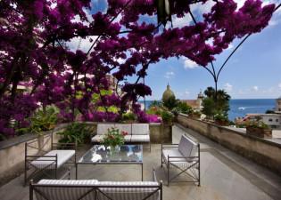 Casa Marilou - Positano