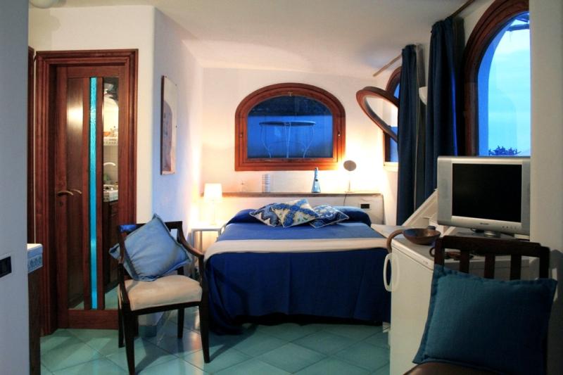 Gallery images Villa delle Sirene - Giardino Ferienwohnung