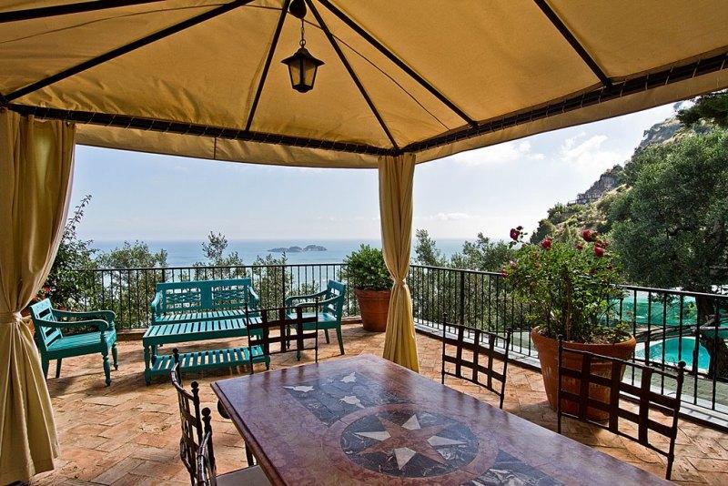 Gallery images Villa Smeraldo - Positano