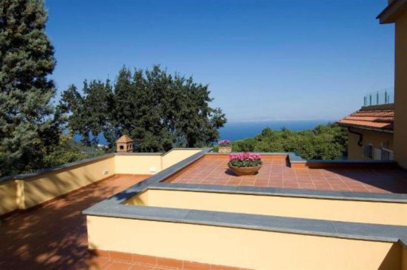 Gallery images La Collina sul Mare - Sant Agata due Golfi - Amalfi coast
