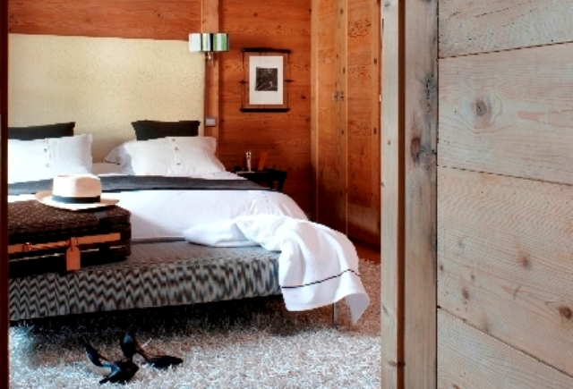 Gallery images Chalet Megeve