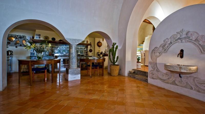 Gallery images Villa Magia - Praiano