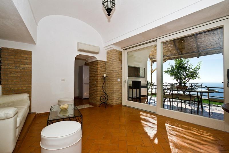 Gallery images Villa Mariana - Praiano