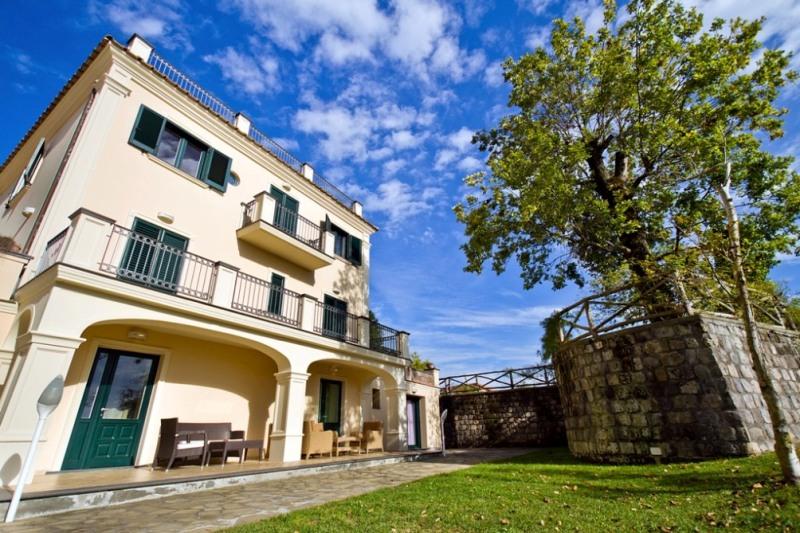 Gallery images Villa Stella - Sant'Agata sui Due Golfi