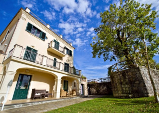 Villa Stella - Sant'Agata sui Due Golfi