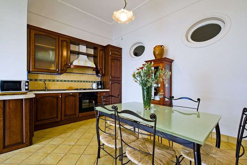 Gallery images Апартаменты La Fenestrella - Апт Гранде