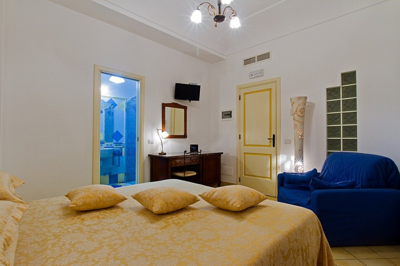 Gallery images Appartements La Fenestrella - Apt Grande