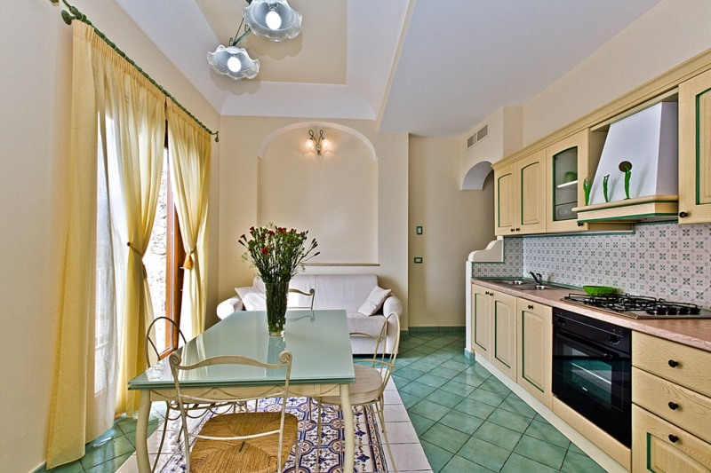 Gallery images Appartements La Fenestrella - Apt Piccolo