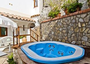 Ferienwohnungen La Fenestrella - Apt Piccolo