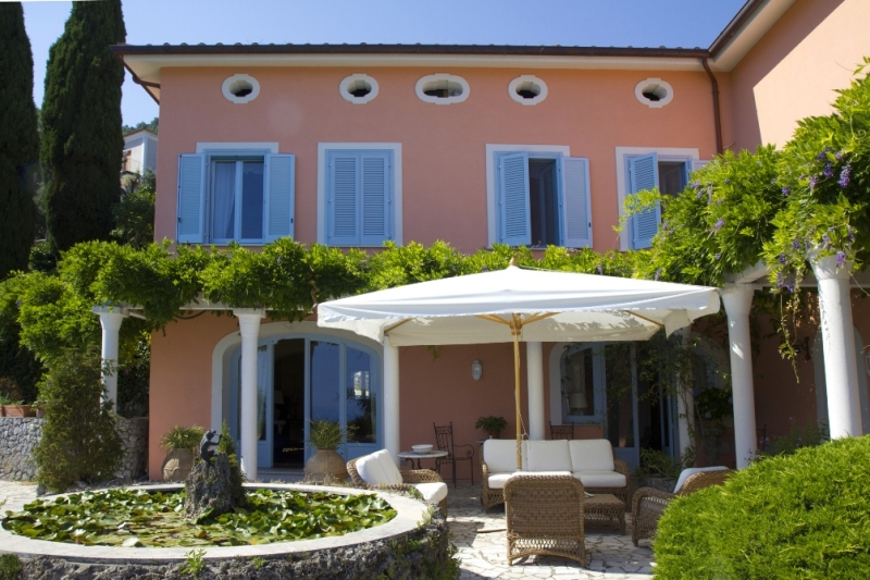Gallery images Villa Le Rose