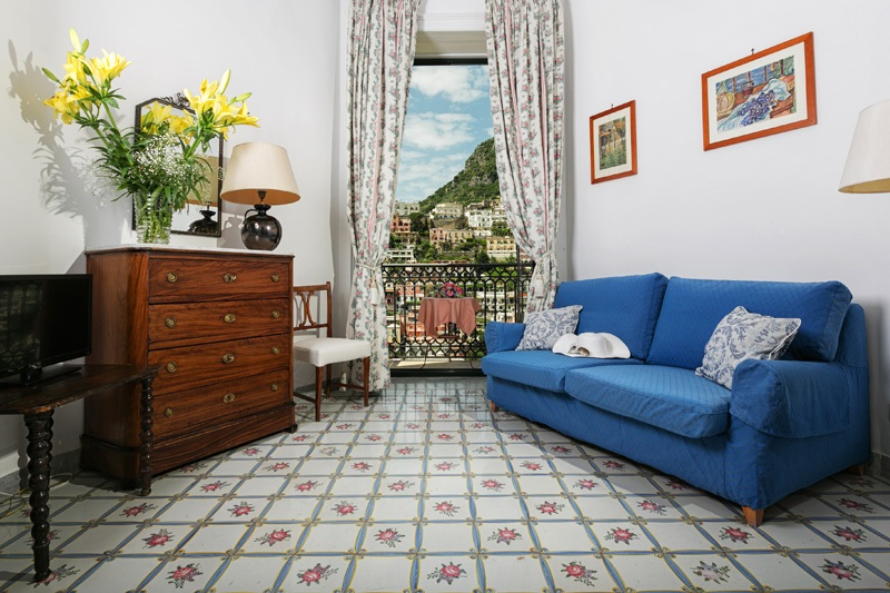 Gallery images Villa La Sponda - Ischia Apartment