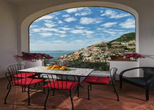 Villa La Sponda - Positano Ischia Apartment