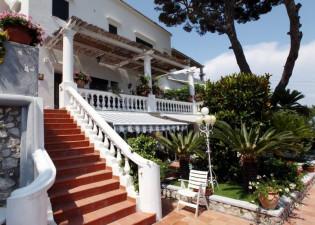 Villa Le Parate - Capri