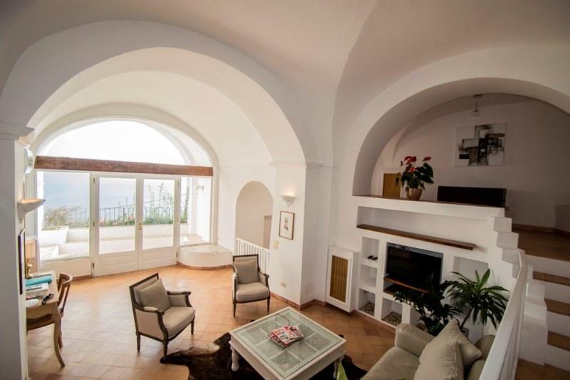 Gallery images Villa Praiano