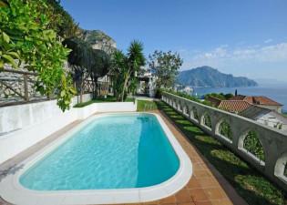 Villa Il Piccolo Limoneto - Amalfi