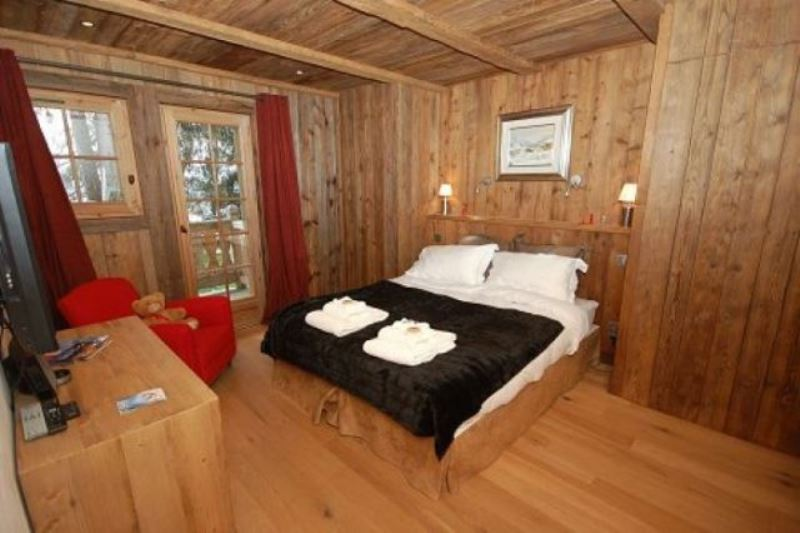 Gallery images Chalet Les Bossons