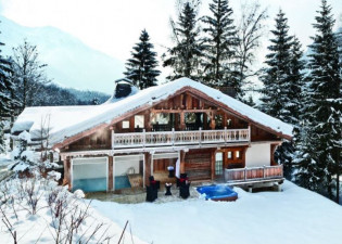 Chalet Les Bossons