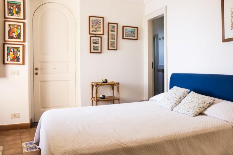 Gallery images Villa Nino - Positano