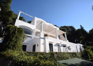 Villa La Vedetta - Capri