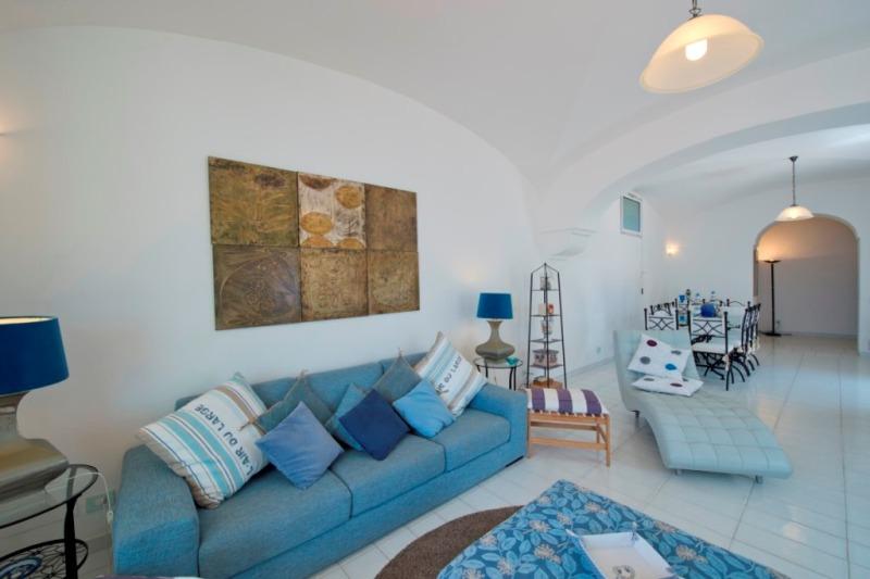 Gallery images Villa dei Gabbiani – Praiano