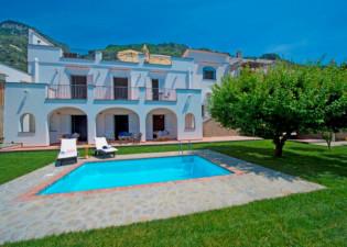 Villa dei Gabbiani – Praiano