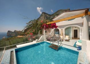 Villa Blu Corallo