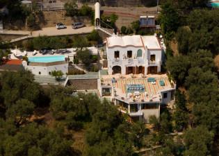 Villa Rosa Marina - Nerano