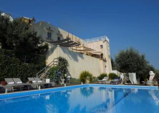 Villa Hotel Costa Amalfi