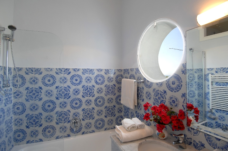 Gallery images Torre di Positano - Libeccio Apartment