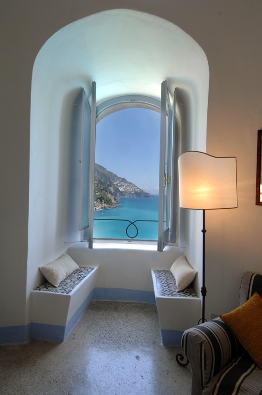 Gallery images Torre di Positano - Grecale Apartment