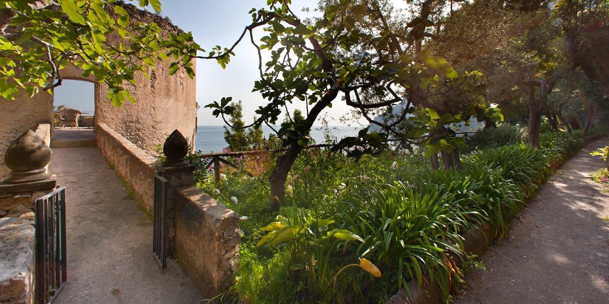 Gallery images Torre di Positano
