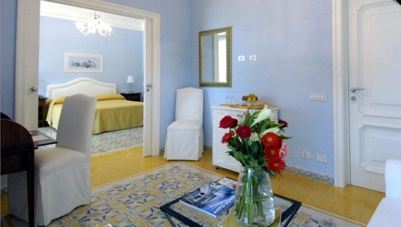 Gallery images Villa Lux Sorrento